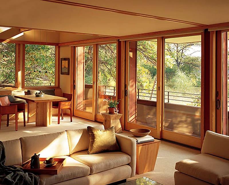 Nye vinduer inspiration