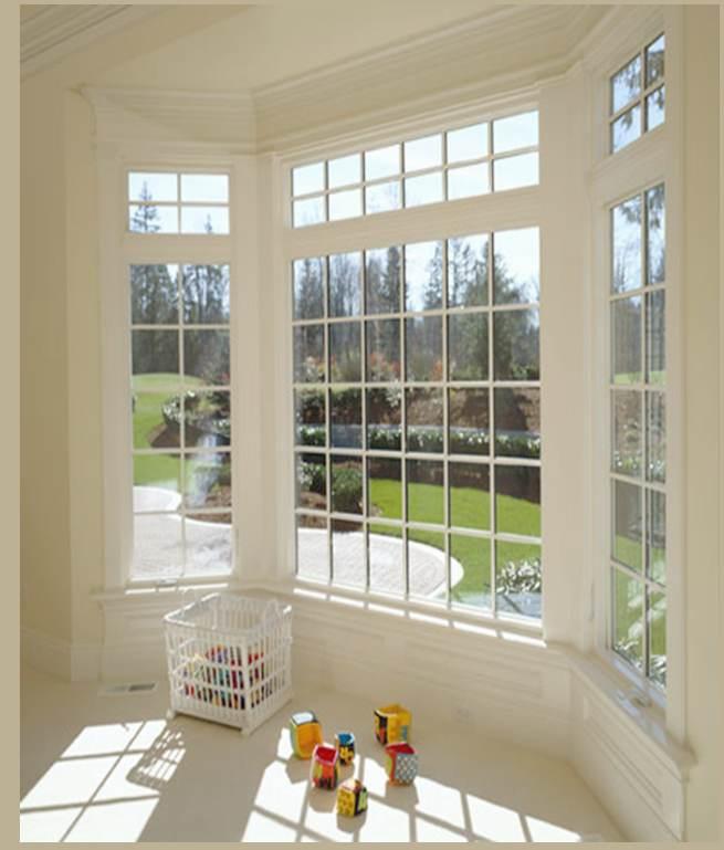 Nye vinduer og døre priser