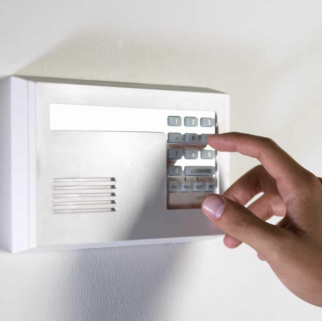 Få en alarm uden abonnement til dine nye vinduer