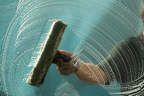 3 gode råd til rengøring af vinduer