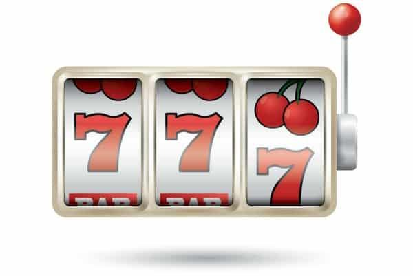 De fem mest populære spilleautomater online