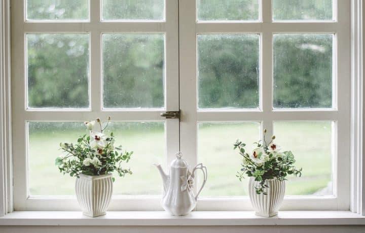 Husker du at vedligeholde dine vinduer?