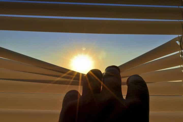 Sådan bliver dine vinduer klar til sommeren