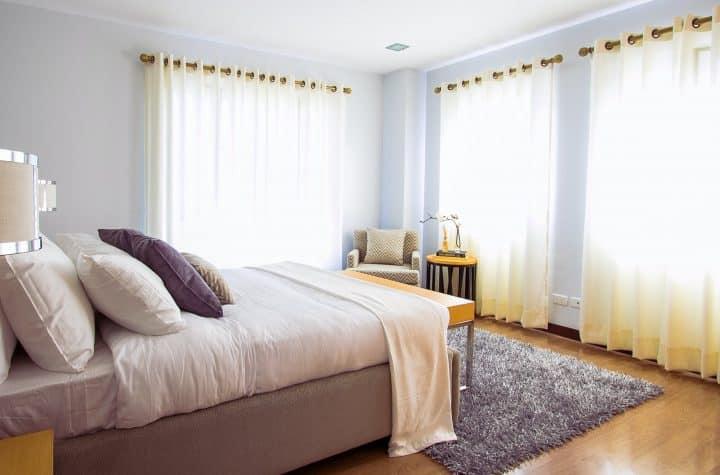 Hvad gør man, når man skal ud og finde et godt og billigt værelse?
