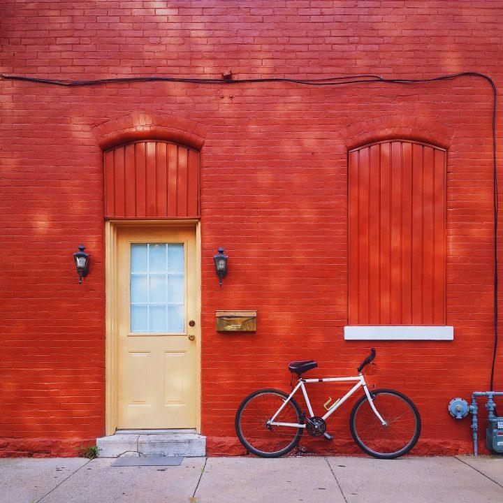 Nye døre kan skabe et fantastisk indeklima