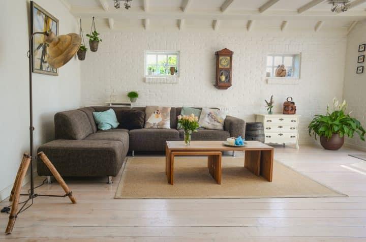 Måder du kan skabe dig et hyggeligt hjem