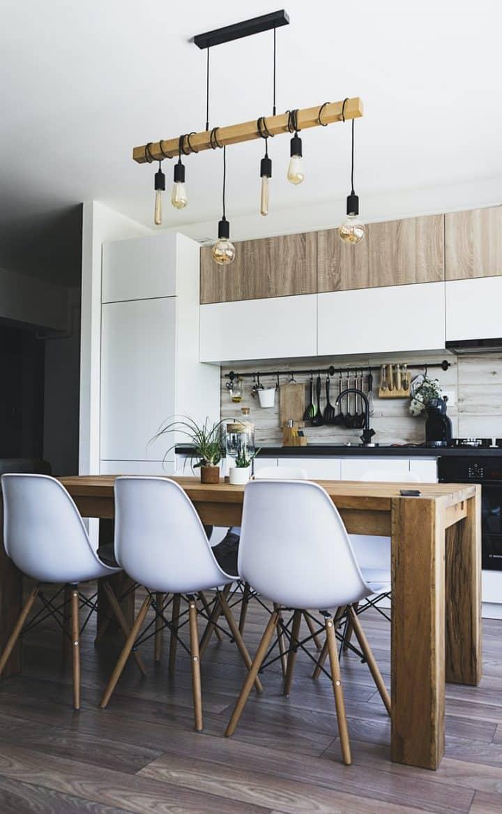 Skab et hyggeligt samlingspunkt i dit hjem med et nyt køkken
