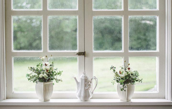 Skift vinduerne ud, og reducér varmetab