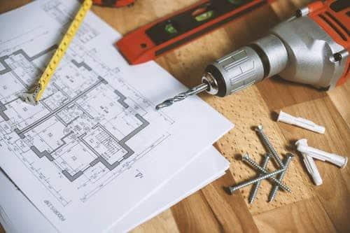 Renoveringsprojekt: Sådan kommer du godt i gang