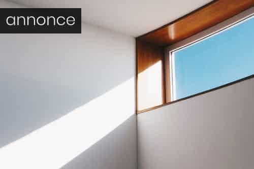 Sådan energioptimerer du din bolig