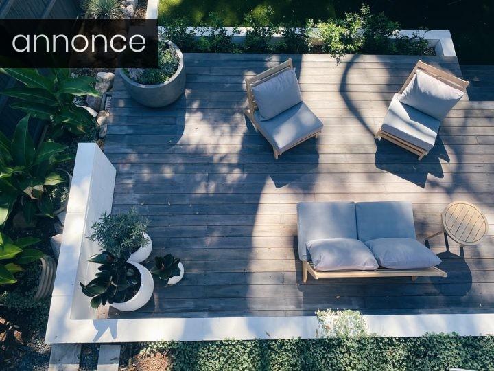Guide til at få en terrasse af høj kvalitet